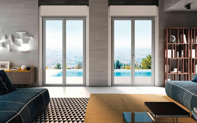 Topshut arredamenti di interni appartamento moderno elegante e minimale